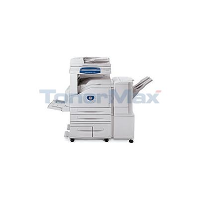 Xerox WorkCentre M128